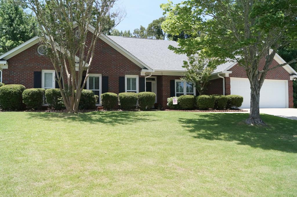 7965 Oakmont Court, Columbus, GA - USA (photo 1)